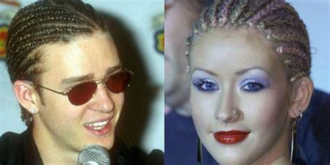 treccine attaccate alla testa moda anni 90 le tendenze orribili speriamo non