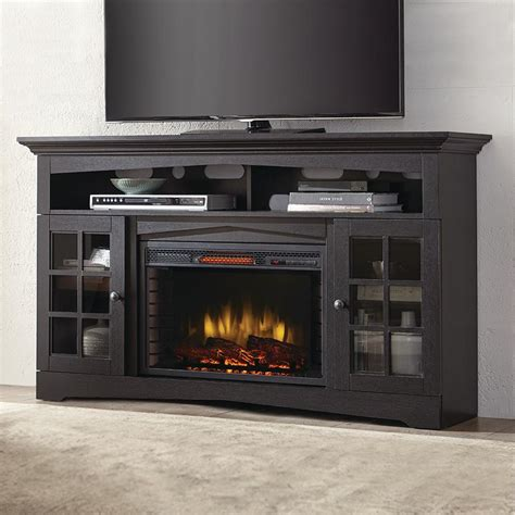 hton bay electric fireplace fireplace lighter home depot 28 images cal 78 in brown