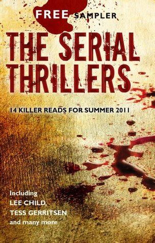the silent children a serial killer thriller with a twist detective robyn crime thriller series volume 4 books the serial thrillers 14 killer reads for summer 2011 by