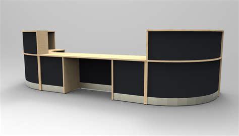 dda reception desk modular or bespoke reception desks we can help