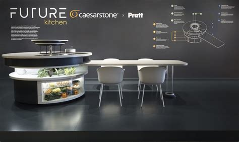 peek inside the zero waste kitchen of the future