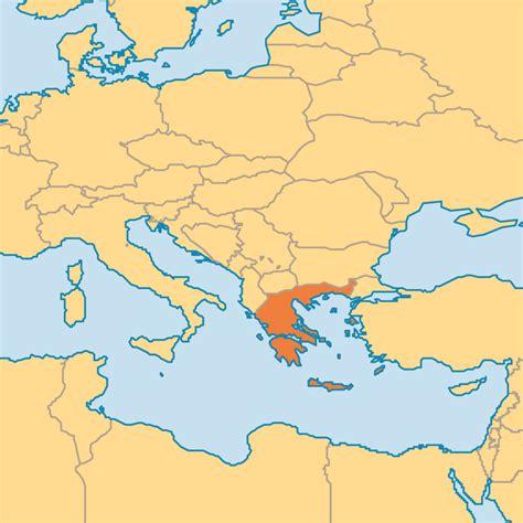 map world greece greece operation world