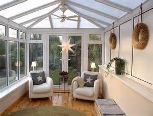 conservatory decor on conservatory interiors