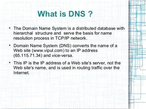 domain  server
