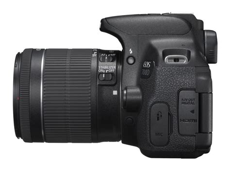 Kamera Canon Rebel T5i canon eos 700d dslr fotoğraf makinesi m 252 rekkep