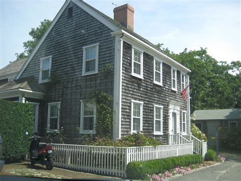 nantucket house cautious optimism nantucket real estate today
