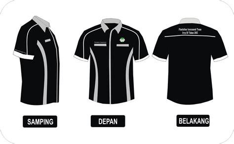 desain baju kaos kerah vector gambar baju kaos berkerah kaos seragam olahraga termurah