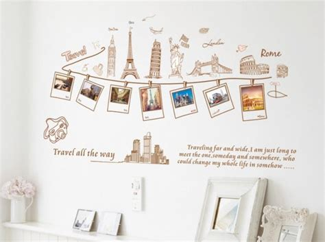 travel decor 50 travel themed home decor accessories to affirm your