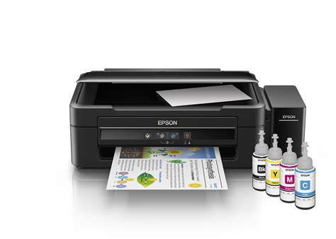 Printer Epson L Series A3 epson launches new l series multi function printers epson singapore