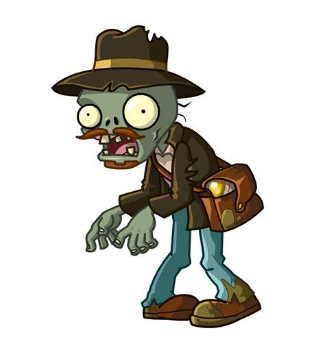 imagenes terrorificas de zombies image hd relic hunter zombie png plants vs zombies
