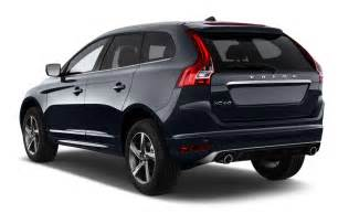 Volvo Suv Tires 2016 Volvo Xc60 Reviews And Rating Motor Trend