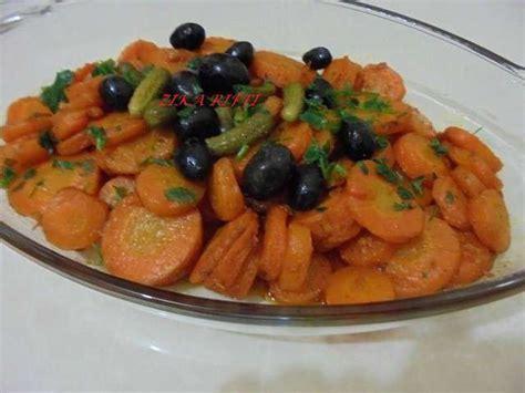 recette cuisine traditionnelle recettes de cuisine traditionnelle algerienne