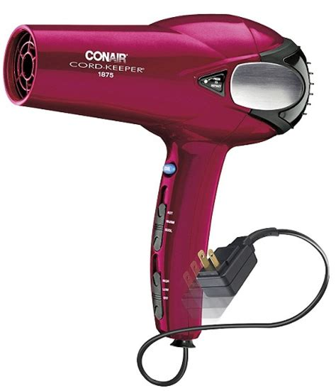 Best Hair Dryer Conair Or Revlon infiniti pro conair hair dryer with folding handle review