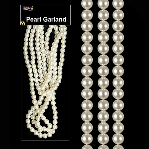 christmas tree room decoration white pearl bead