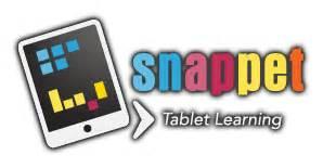 Snappet leren met een tablet