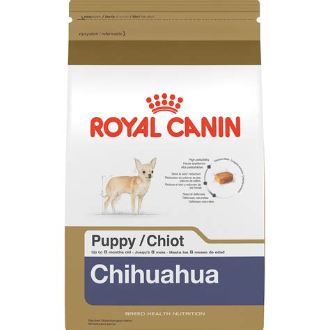 royal canin puppy royal canin breed health nutrition chihuahua puppy food petco