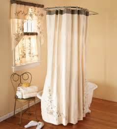 shower curtains with matching window treatments interesting bathroom design with shower curtain with