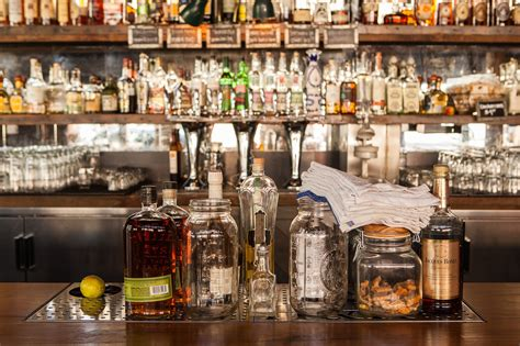 the top 10 bars in nob hill san francisco