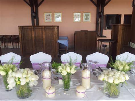 wedding table flowers images civil wedding table arrangements annivia gardens in
