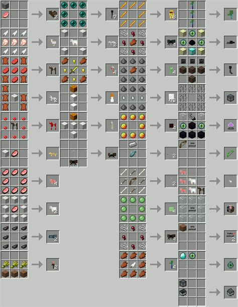 crafting for minecraft pixelmon crafting recipes