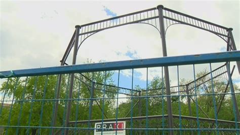 mordecai richler gazebo 724 000 mordecai richler gazebo to open in july ctv news