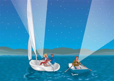 boat lights at night rules washington boating license handbook for online boater