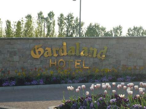 gardaland hotel piu ingresso prezzemolo x i bimbi foto di gardaland hotel