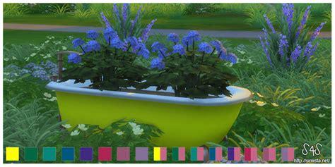 bathtub gardens bathtub gardens by simista teh sims