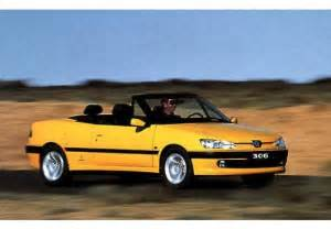 Peugeot 306 Cabriolet Review Peugeot 306 Cabriolet 1 8 Photos And Comments Www