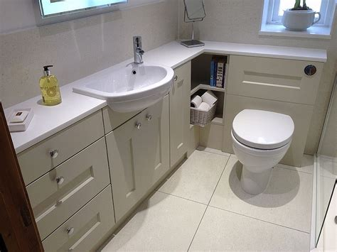 how to fitted bathrooms furniture bath decors