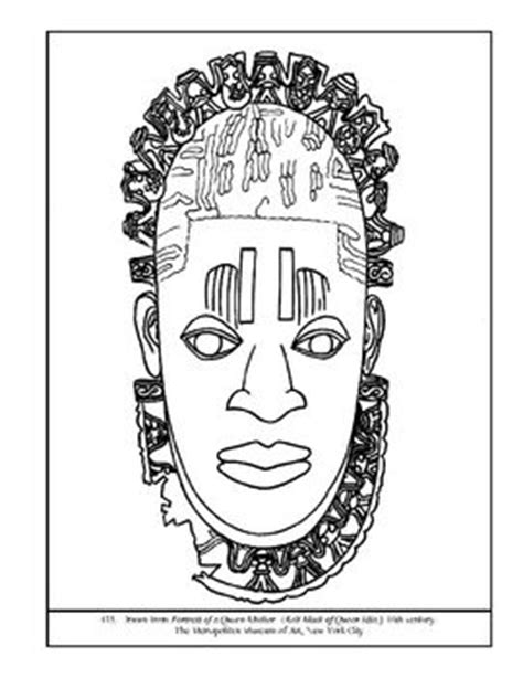 african queen coloring page 182 best images about art it on pinterest coloring