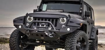 Jeep Wrangler Custom Uk Car Of The Day Jeep Wrangler Custom By Diablo