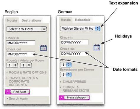 format date english best english german kurgara