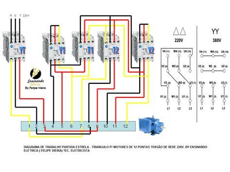 16 siemens dol starter wiring diagram march 2012