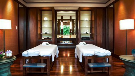 Shower Floor Plans spa room villa horizon phuket