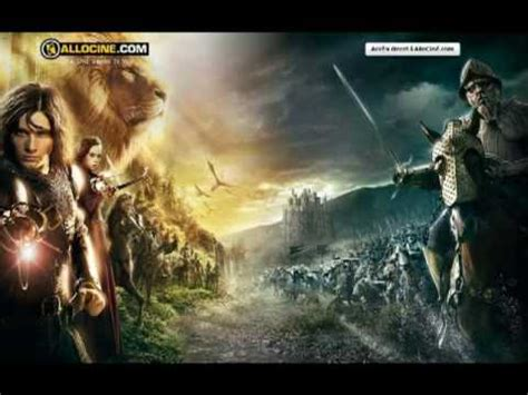 soundtrack film narnia and prince caspian the chronicles of narnia prince caspian soundtrack