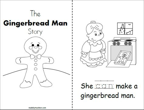 gingerbread story map template new 68 best fairyland