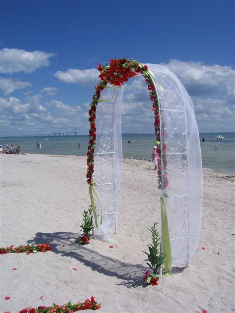 Wedding Arch by Wedding Arch Decorations