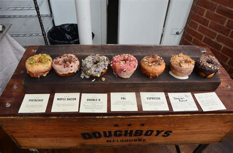 The Refined Doughnut: Taste, Class, and Doughnut Respectability   Archaeology and Material Culture