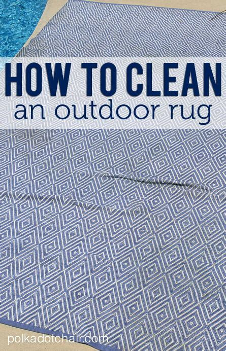 How To Clean A Large Rug by How To Clean A Rug Diyideacenter