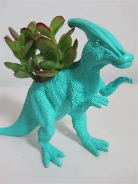 Dinosaur Planter by Dinosaur Planters For Rooms Digsdigs
