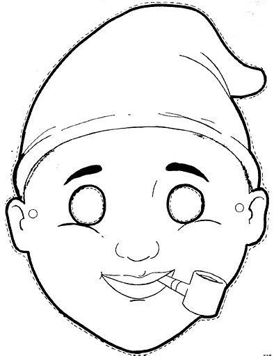 Muitas Máscaras de Saci! - Folclore