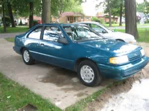 1993 Ford Tempo 1993 Ford Tempo User Reviews Cargurus