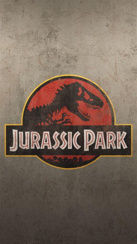 Jurassic Park Iphone Samsung Custom Casing Xiaomi Bb jurassic park desktop tablet and phone wallpapers cell wallpapers park