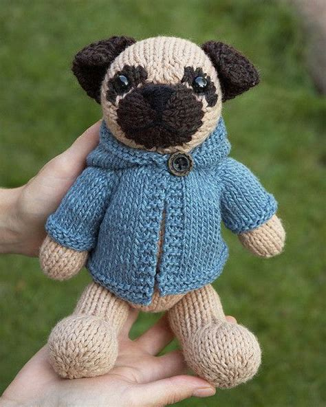 pug knitting pattern 17 best images about knitting on knitting for