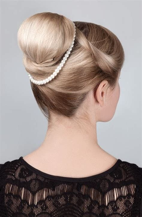 Vintage Hairstyles Wedding Day by Vintage Wedding Hairstyles To Inspire Your Wedding