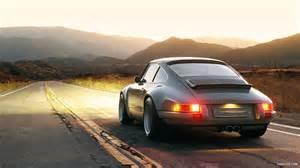 Porsche Singer Wallpaper Singer 911 Wallpaper Image 25