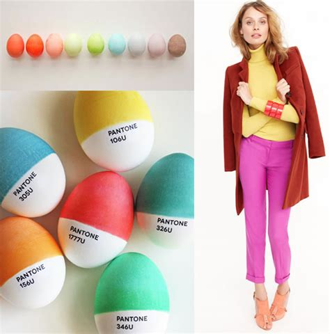 what are easter colors fashion talk easter colours nonfashionista