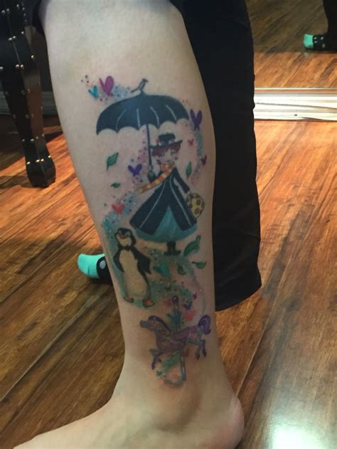 mary poppins tattoo 254 best cancerversary agenda images on