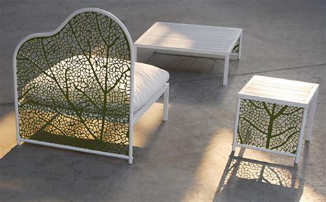 beautiful furniture foglia a beautiful patio furniture by corradi